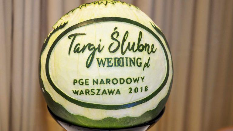TARGI ŚLUBNE WEDDING PGE NARODOWY WARSZAWA