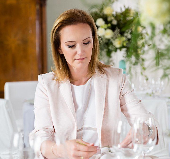 Wedding planner czy może konsultant ślubny?