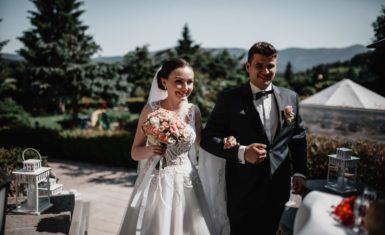 Paulina & Spartakos